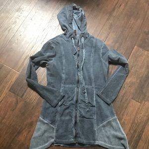 XCVI jacket NWOT